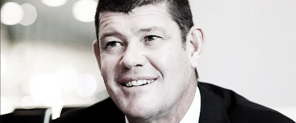 james packer crown casino