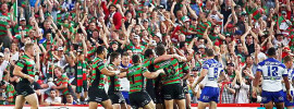 south sydney rabbitohs win